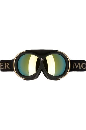 Moncler And Mirror Ski Goggles