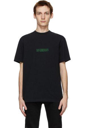 HAN Kjøbenhavn Artwork T-Shirt