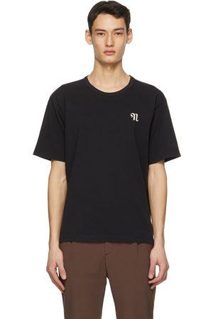 Nanushka Men T-shirts - Reece T-Shirt