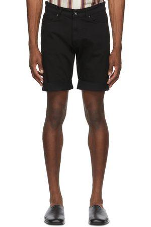 Tiger of Sweden Men Shorts - Denim Ash Shorts