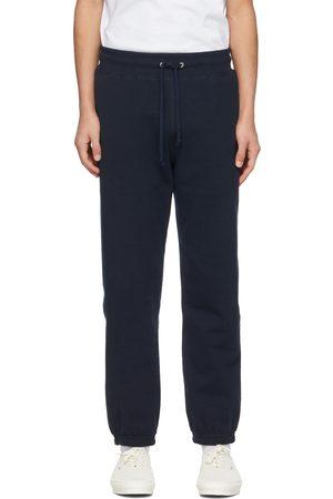 Noah NYC Navy Classic Sweatpants