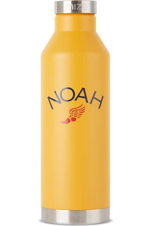 Noah NYC Winged Foot Mizu Bottle, 26 oz