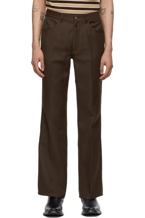 Second/Layer Valluco Flare Trousers