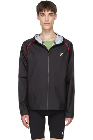 District Vision 3L Max Mountain Shell Jacket