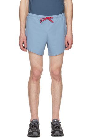 District Vision Spino 5 Training Shorts