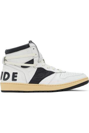 Rhude Men Sneakers - And Rhecess Hi Sneakers
