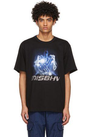 MISBHV 2001 Polizei T-Shirt