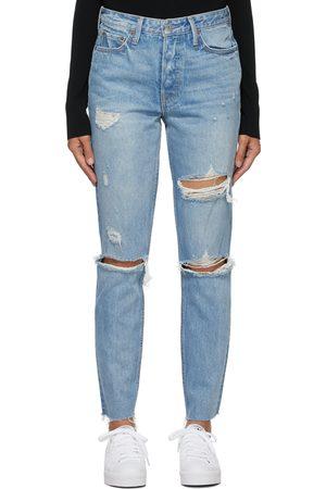 GRLFRND Women Jeans - Karolina Jeans