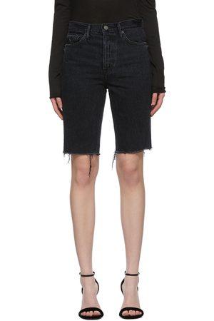 GRLFRND Beverly Bermuda Shorts