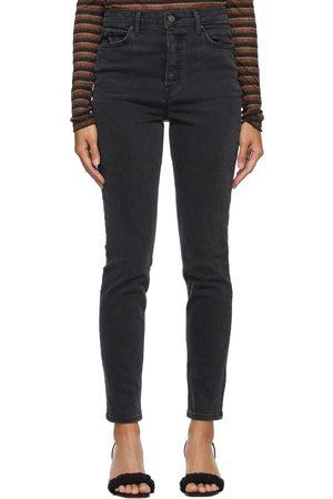 GRLFRND Women High Waisted - Karolina High-Rise Jeans