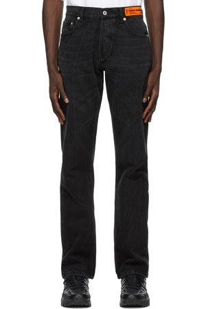 Heron Preston Men Jeans - Vintage Jeans