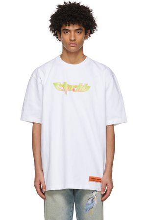 Heron Preston Men T-shirts - Arcade T-Shirt