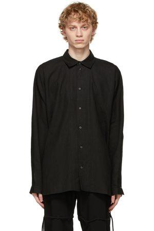 JAN JAN VAN ESSCHE Men Shirts - Wide Fit Shirt
