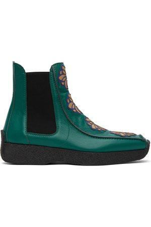 Kiko Kostadinov Freydal Chelsea Boots