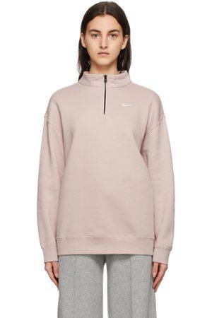 Nike Fleece Sportswear Essentials Zip Sweatshirt