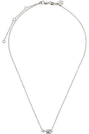 Stolen Girlfriends Club Micro Scorpion Necklace