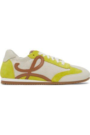 Loewe Women Sneakers - And Ballet Runner Sneakers