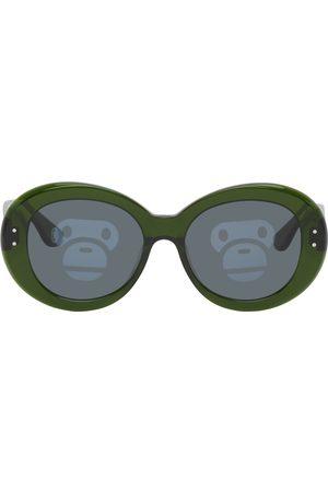 BAPE Men Sunglasses - BS13014 Sunglasses