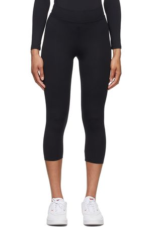 Norba Women Sports Leggings - 7/8 Essential Sport Leggings