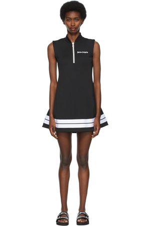 Palm Angels Track Dress