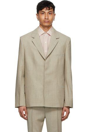 TOM WOOD Wool Soft Blazer