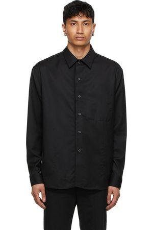 TOM WOOD Wool Overshirt