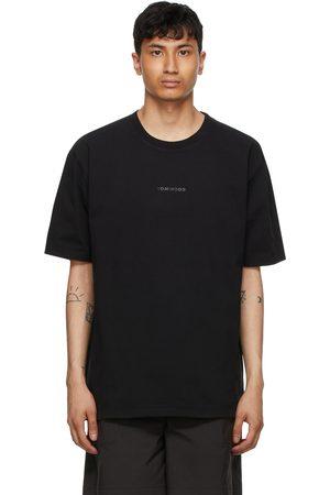 TOM WOOD Audio2 T-Shirt
