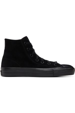 Converse Men Sneakers - Suede Chuck Taylor All Star Pro Hi Sneakers