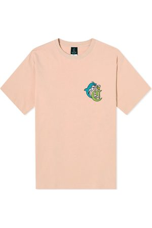 CLOT Men T-shirts - TEE By Dolphin Tee