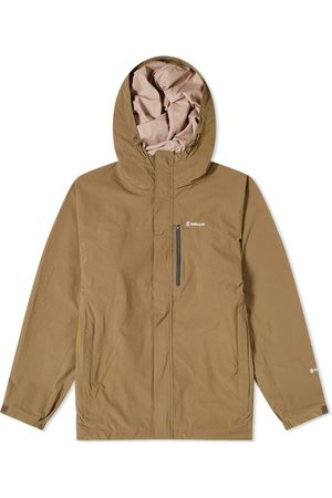 Satta Shell Jacket