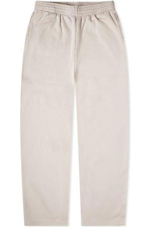 Balenciaga Men Sweatpants - Baggy Sweat Pant