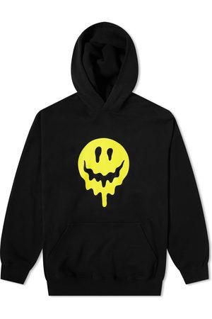 Balenciaga Men Hoodies - Smiley Popover Hoody