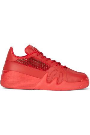 Giuseppe Zanotti Talon low-top chunky sneakers