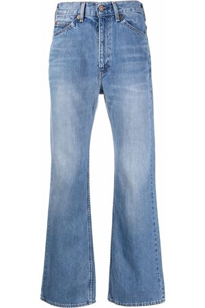VALENTINO X Levi's straight-leg jeans