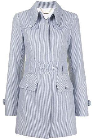 Alice McCall French Press jacket dress - Grey