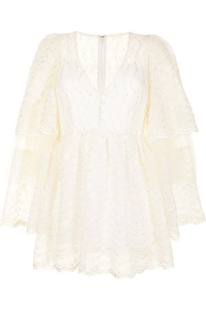 Alice McCall Moonstruck mini dress