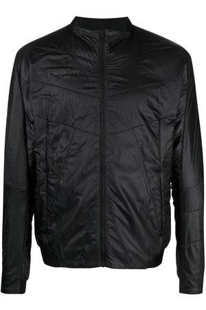 Mammut Funnel neck zip-up jacket