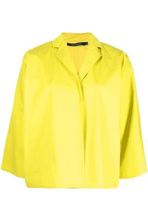 SOFIE D'HOORE Women Jackets - Cropped shell jacket