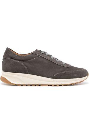 Unseen Footwear Trinity low-top sneakers - Grey
