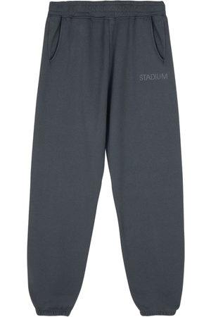 Stadium Goods Sweatpants - Eco track pants - Grey