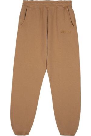 Stadium Goods Sweatpants - Eco logo-embroidered track pants