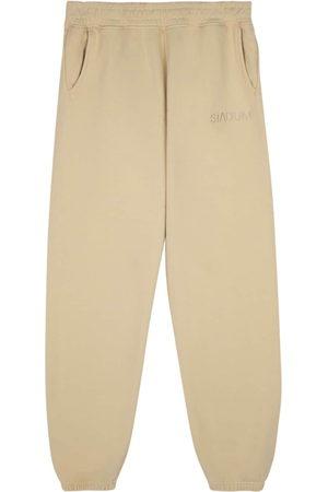 Stadium Goods Sweatpants - Eco track pants - Neutrals