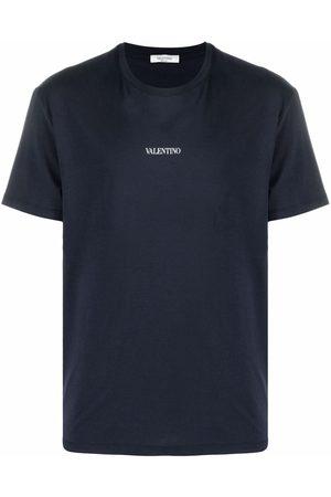 VALENTINO Logo-print T-shirt