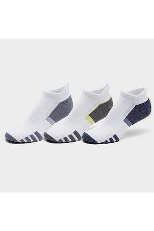 Sof Sole Men's Sonneti Low-Cut Tab Socks (3-Pack) in / Size Large Knit/Fiber