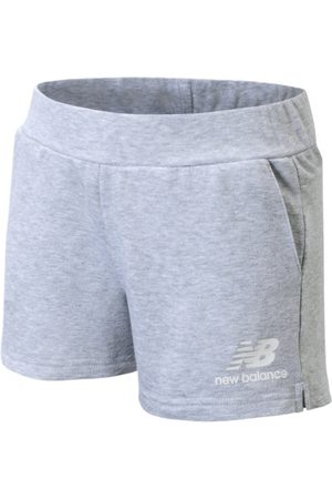 Sports Shorts - New Balance Kids' French Terry Short