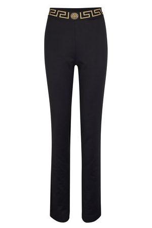 VERSACE Greca gyl trousers