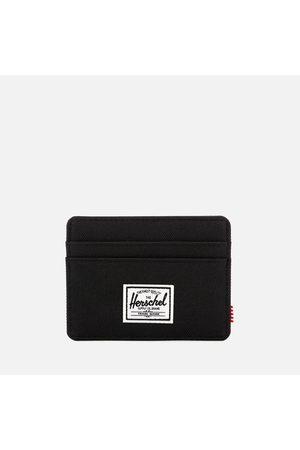 Herschel Men's Charlie Card Wallet