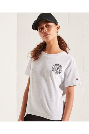 Superdry Expedition Boxy T-Shirt