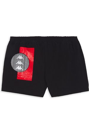 Kappa Little Boy's and Boy's Authentic Ethan Swim Trunks - - Size 12