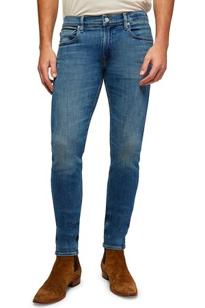 7 for all Mankind Men's Stacked Skinny Jeans - Dylan - Size 30